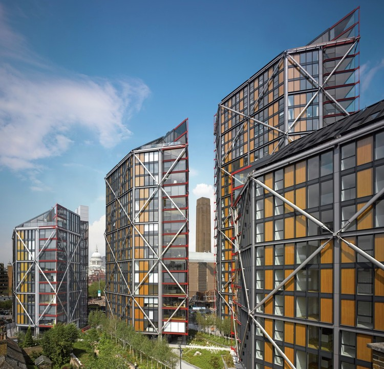 ArchDaily Readers Debate: Stirling Prize Politics, Santiago Calatrava and More, © Edmund Sumner