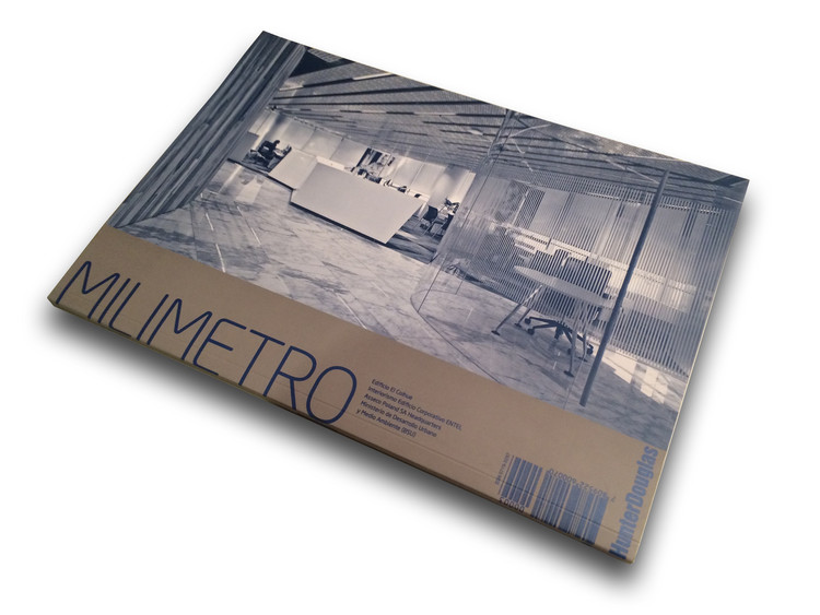 Revista Milímetro #3 / Hunter Douglas , Cortesía de Hunter Douglas