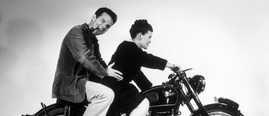 Image: Screenshot from EAMES: The Architect and The Painter
