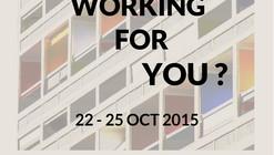 Eme3_2015: International Architecture Festival