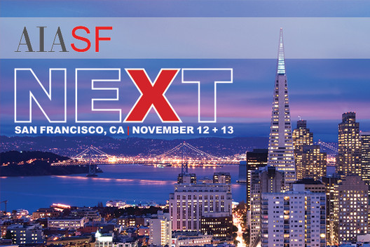 AIASF NEXT Conference