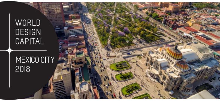 Ciudad de México será Capital Mundial del Diseño en 2018