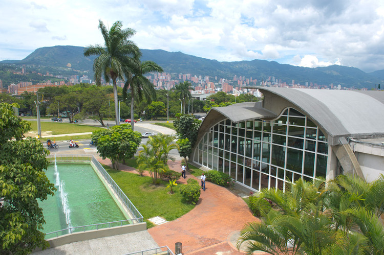 Clásicos de Arquitectura: Aeropuerto Olaya Herrera / Elías Zapata, © Archivo Digital- Aeropuerto Olaya Herrera