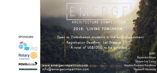 The Emerge Competition