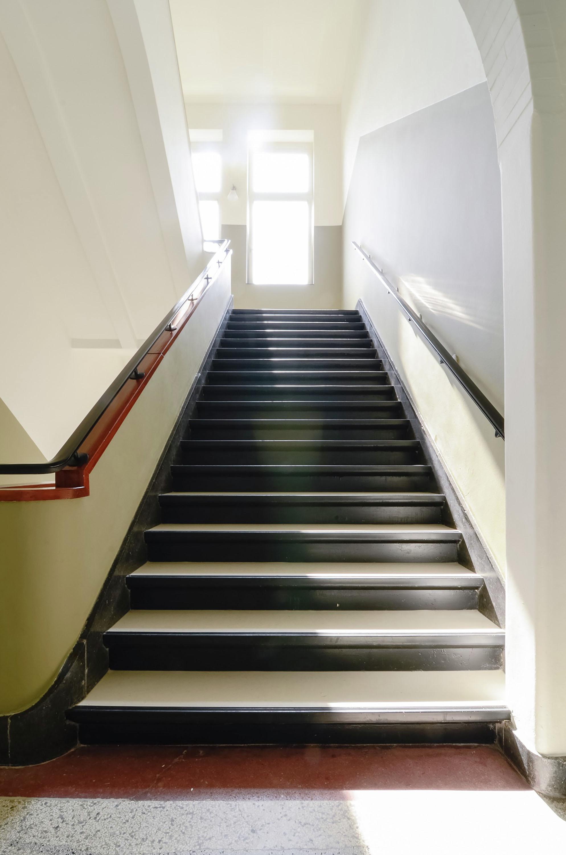 Gallery of apartment conversion standard studio casa - Loft design amsterdam standard studio ...