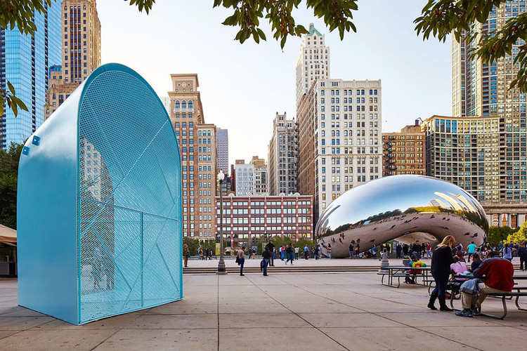 © Tom Harris / Hedrich Blessing, courtesy Chicago Architecture Biennial