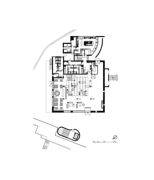 Ground Floor Plan (C)