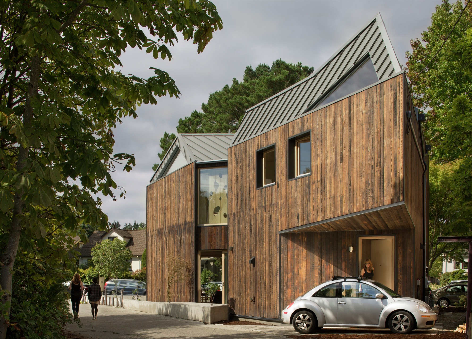 Clthouse atelierjones archdaily - Building a new home ...