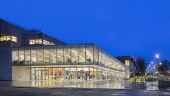 UBC Bookstore / office of mcfarlane biggar architects + designers