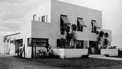 Clássicos da Arquitetura: Casa Modernista da Rua Santa Cruz / Gregori Warchavchik