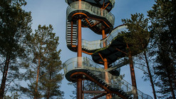 Observation Tower  / Arvydas Gudelis