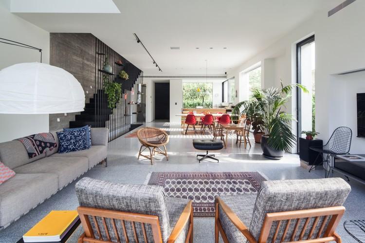 Mendelkern / DZL Architects, © Tal Nisim