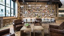 pano BORT & KAFFEE / DIA – Dittel Architekten