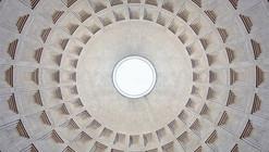 Una breve historia de las luminosas cúpulas de Roma