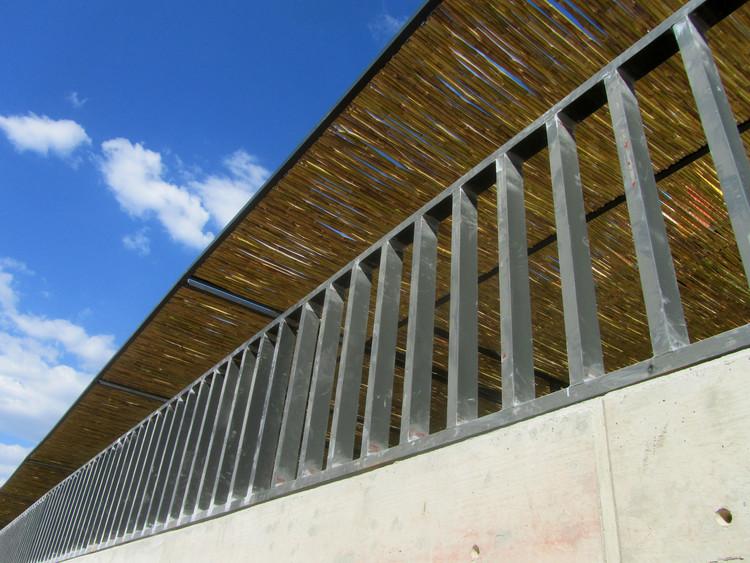 Sport City Oaxaca / Rootstudio + Arquitectos Artesanos. Imagen © Fidel Ugarte