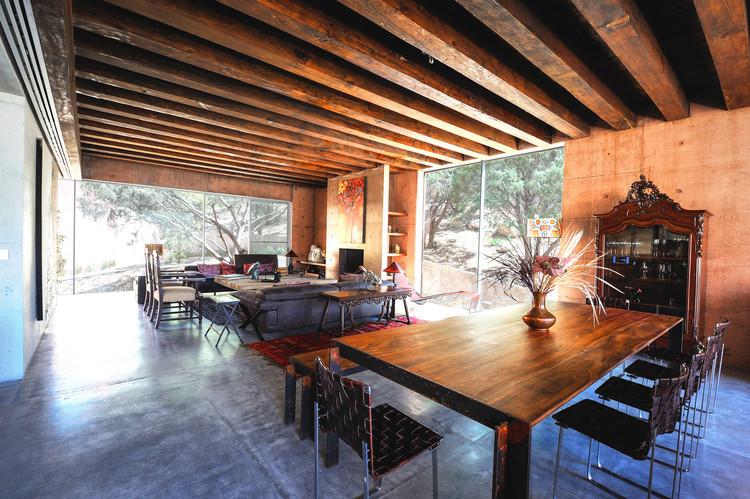 Casa Narigua / David Pedroza Castañeda. Imagen © Sofia Flores Chapa