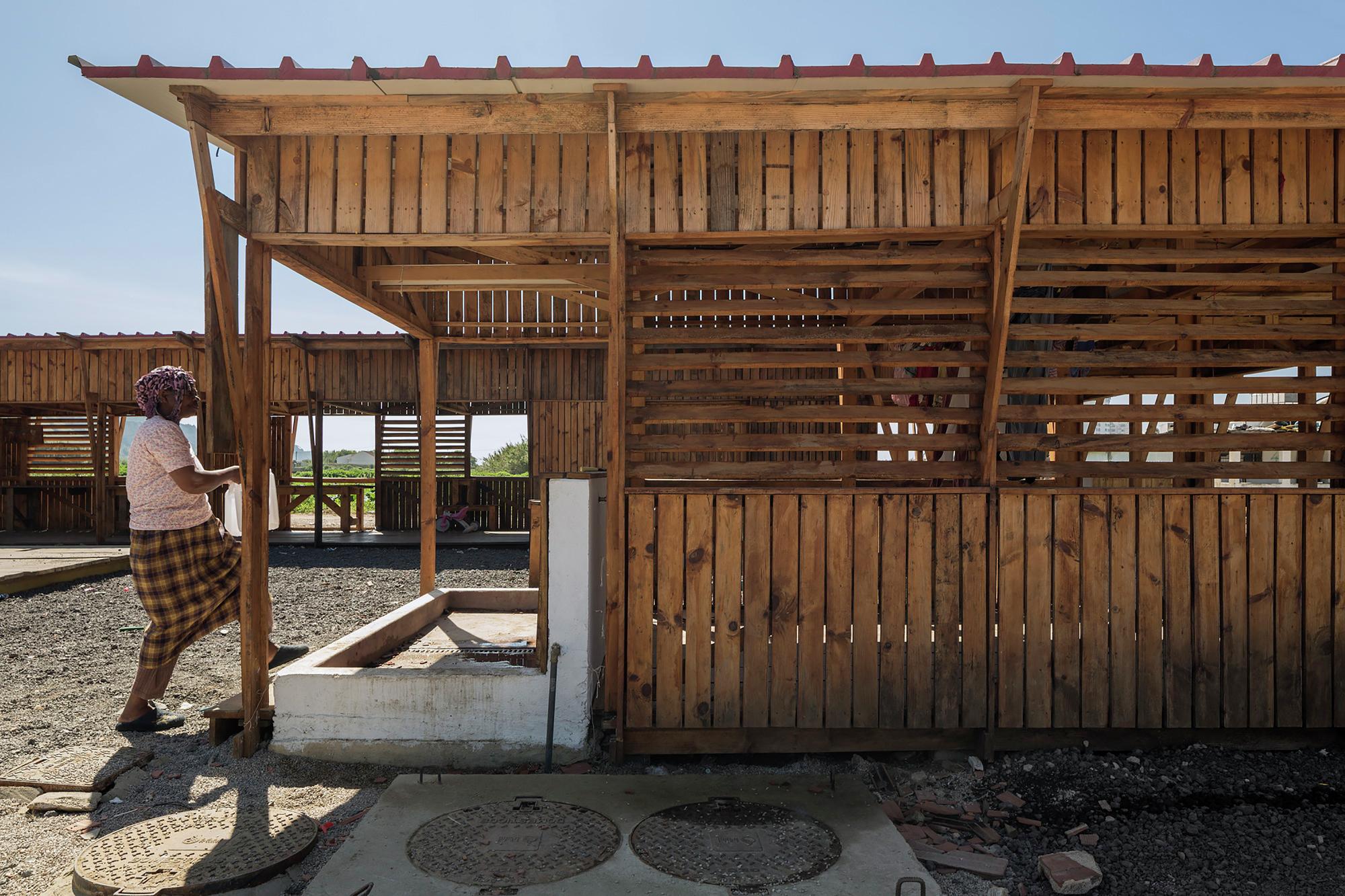 Galeria de Cozinha Comunitária das Terras da Costa / ateliermob  #396692 2000 1333
