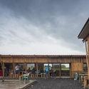 Cocina comunitaria de Terras da Costa  / ateliermob + Colectivo Warehouse