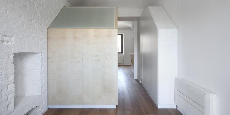 FERMI / BLA Ufficio di Architettura, © Beppe Giardino
