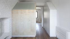 FERMI / BLA Ufficio di Architettura