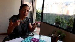 Ana López Ortego de Arquitectura Expandida: 'Me considero más activista social que arquitecta'