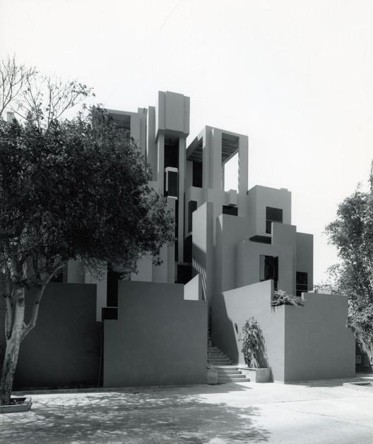 Clásicos de Arquitectura: Edificio Ajax-Hispania / Emilio Soyer Nash, Cortesía de Archivo Emilio Soyer Nash