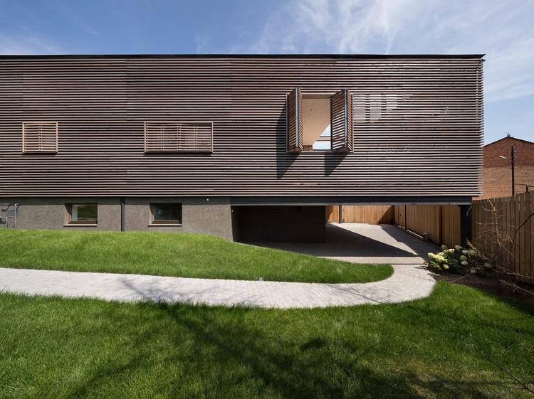 House in Kharkiv / Drozdov & Partners, © Andrey Avdeenko