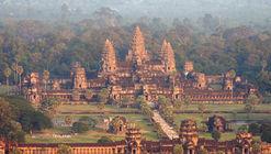 AD Classics: Angkor Wat