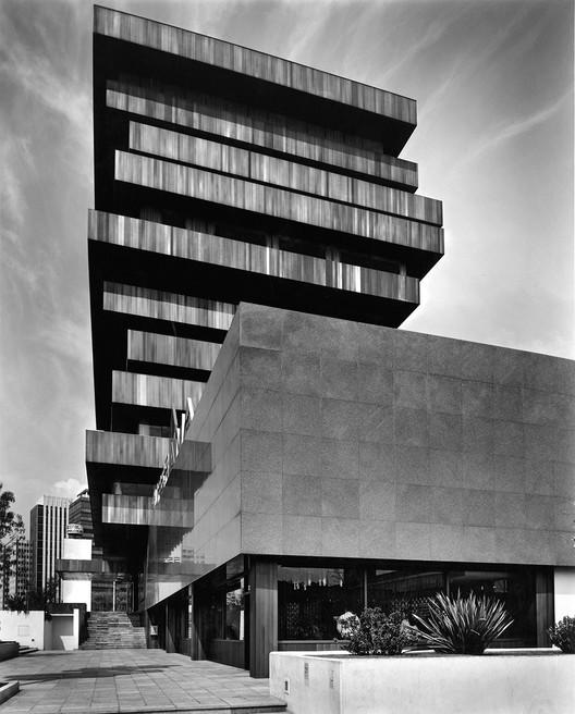 Cortesía de Sordo Madaleno Arquitectos, fotografía por Guillermo Zamora