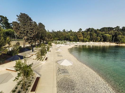 Mulini Beach / Studio 3LHD. Imagem © Joao Morgado