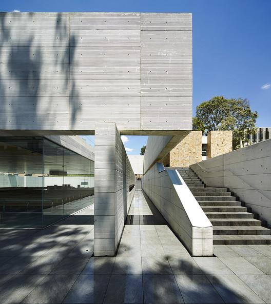 Capela Santa María de los Caballeros / MGP Arquitectura y Urbanismo. Imagem © Andrés Valbuena