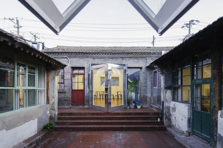 Cortesía de People's Architecture Office (PAO)
