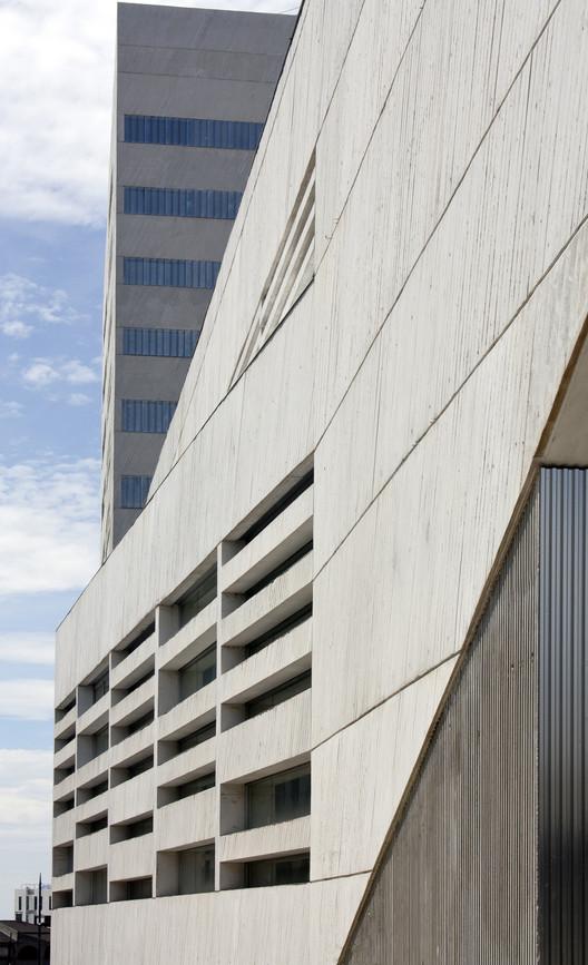Cortesía de Medio Mundo Arquitectos