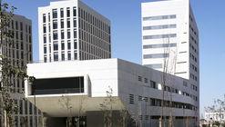 Faculdade de Ciências da Saúde  / MEDIOMUNDO Arquitectos