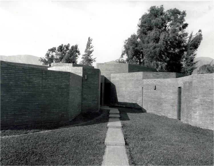 Casa Closa. Image Cortesía de Archivo Emilio Soyer Nash