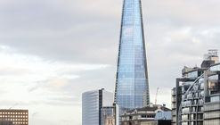 Renzo Piano Defends London's Skyscraper Boom