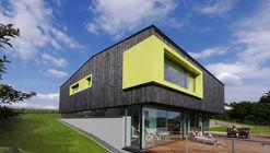 Casa em Wilhermsdorf / René Rissland + Peter Dürschinger