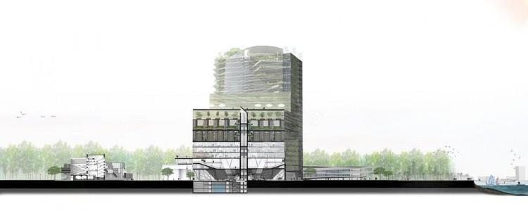 © Centro de Arquitectura de Filadelfia