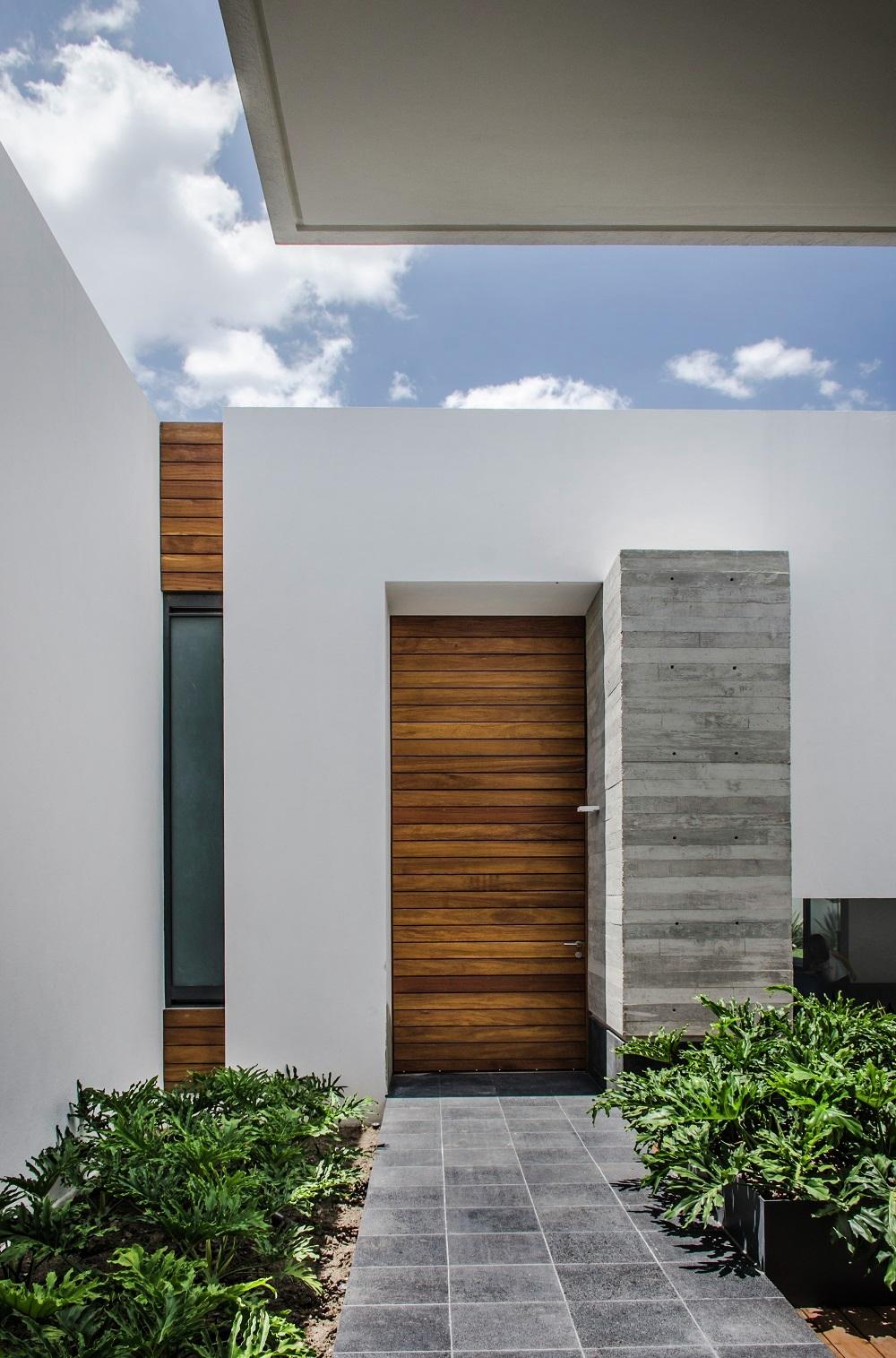 galeria de casa b g adi arquitectura y dise o interior 24 On g p arquitectura y diseno