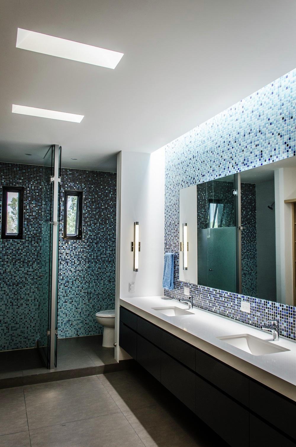 Galer a de casa b g adi arquitectura y dise o interior 9 for Arquitectura y diseno interior