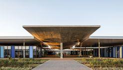 Unilever Aguaí / GCP Arquitetos