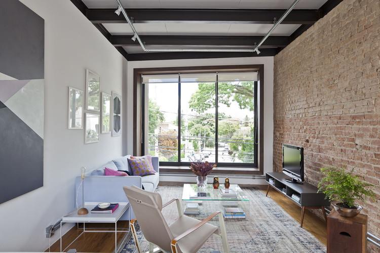 Casa ca superlim o studio archdaily brasil - Reformas casas pequenas ...