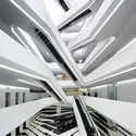 Dominion Office Building. Image © Hufton+Crow