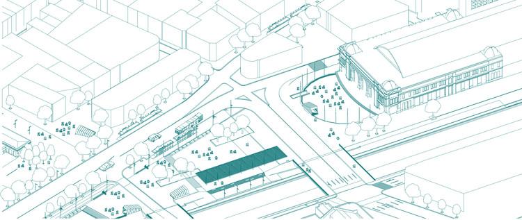 Cortesía de SHIFT Arquitectos y Asociados