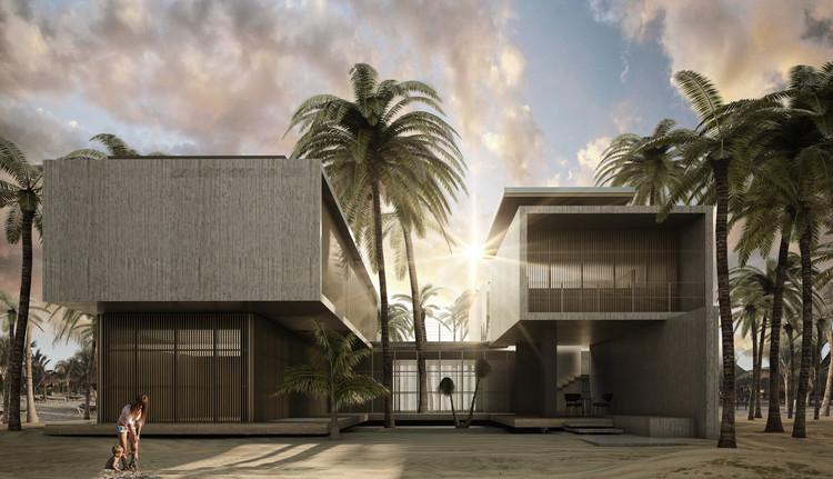 Cortesía de Sordo Madaleno Arquitectos