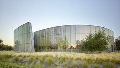 Kraemer Radiation Oncology Center / Yazdani Studio of CannonDesign