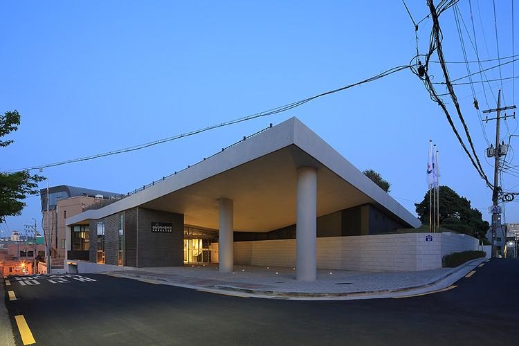 Seonnongdan / Wooridongin Architects, © Kim Jae-Kyeong