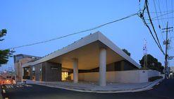 Seonnongdan / Wooridongin Architects