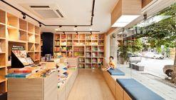 POR-WOR Inter Bookstore / tidtangstudio