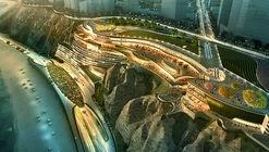 Al filo del acantilado: El debate en torno a las intervenciones en la Costa Verde de Lima